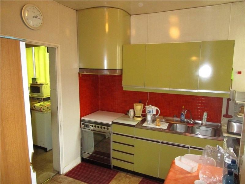 Sale house / villa Sannois 285000€ - Picture 3