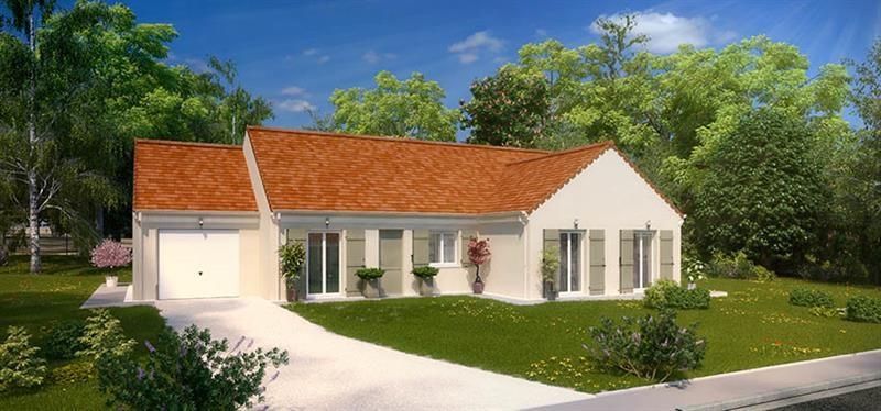 """Modèle de maison  """"Unik 4.118"""" à partir de 5 pièces Val-de-Marne par A&A CONSEIL"""