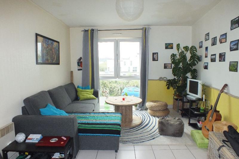 Sale apartment Brest 75500€ - Picture 2
