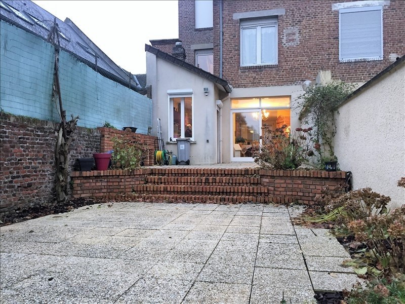 Sale house / villa St quentin 159 900€ - Picture 2