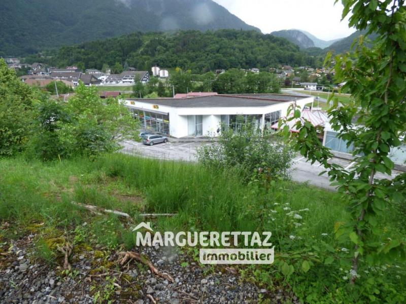 Vente terrain Saint-jeoire 102000€ - Photo 5