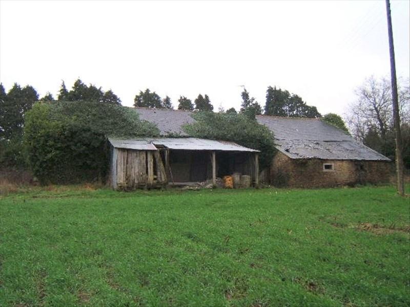 Sale house / villa Pleugriffet 49050€ - Picture 3