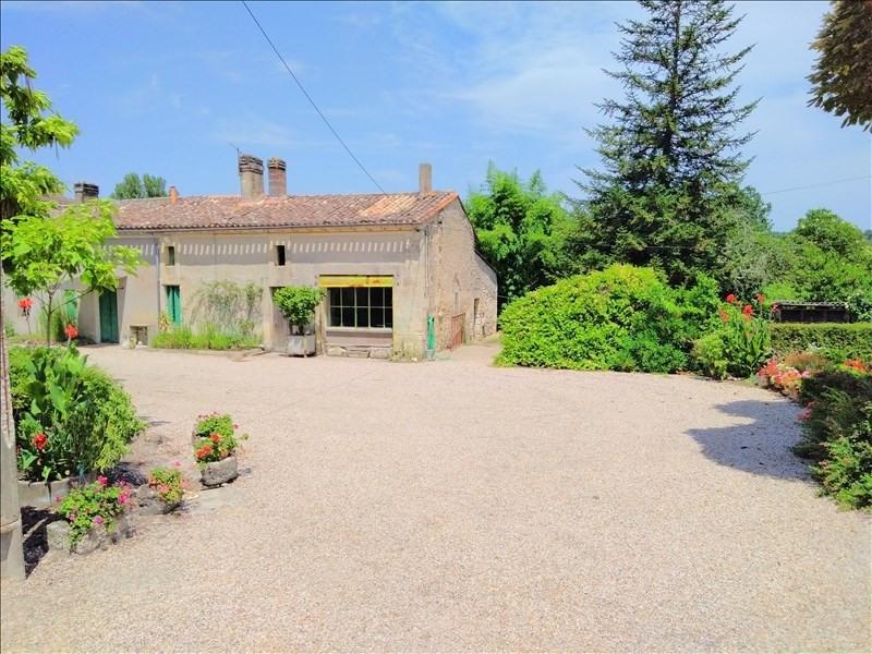 Deluxe sale house / villa St andre de cubzac 419000€ - Picture 12