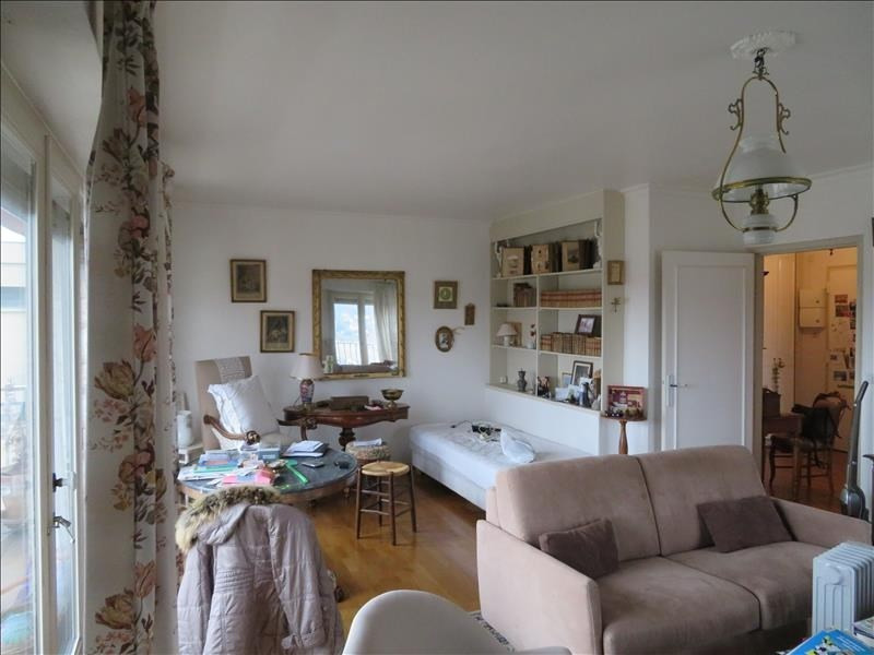 Vente appartement Mantes la jolie 220 000€ - Photo 3