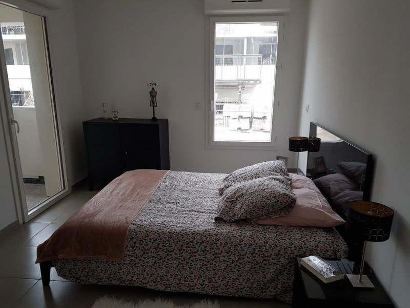 Revenda apartamento Les angles 214000€ - Fotografia 4
