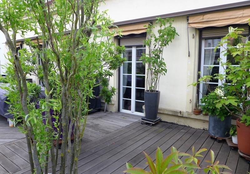 Vente appartement Metz 310 000€ - Photo 3