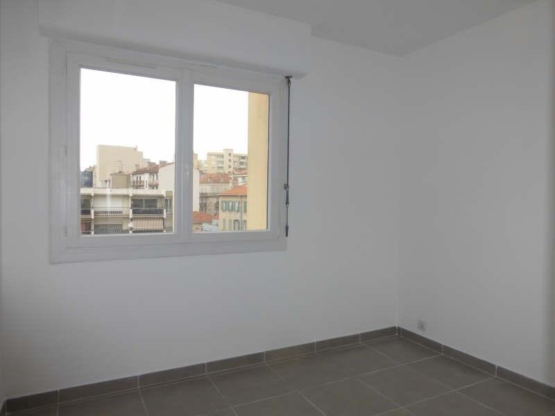 Vente appartement Toulon 124900€ - Photo 8