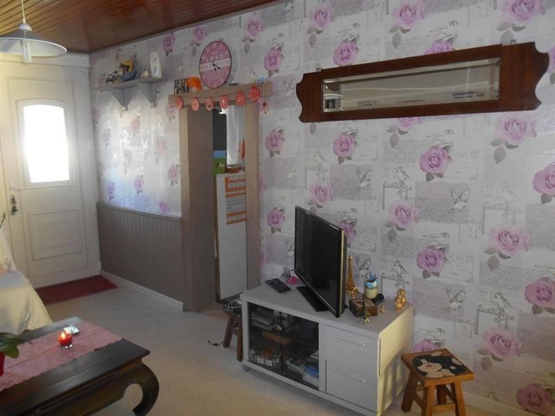 Sale house / villa Breteuil 121000€ - Picture 2