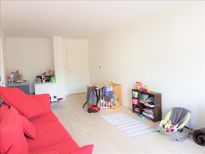 Vente appartement Chatillon 289000€ - Photo 3