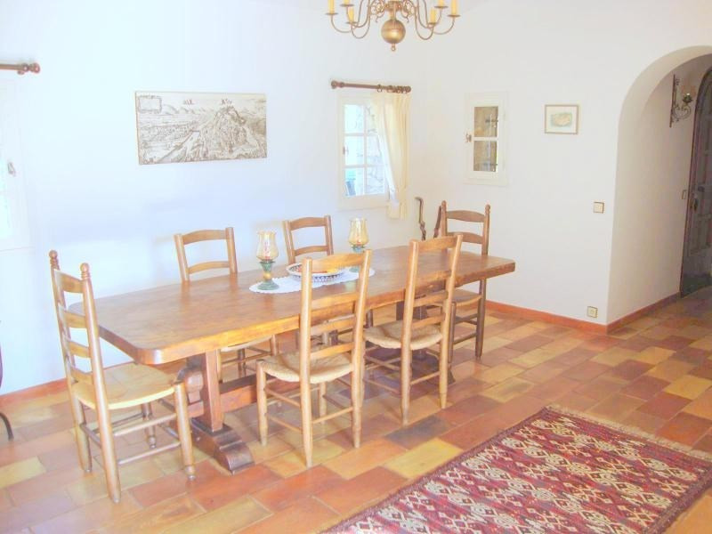 Deluxe sale house / villa Callas 698000€ - Picture 4