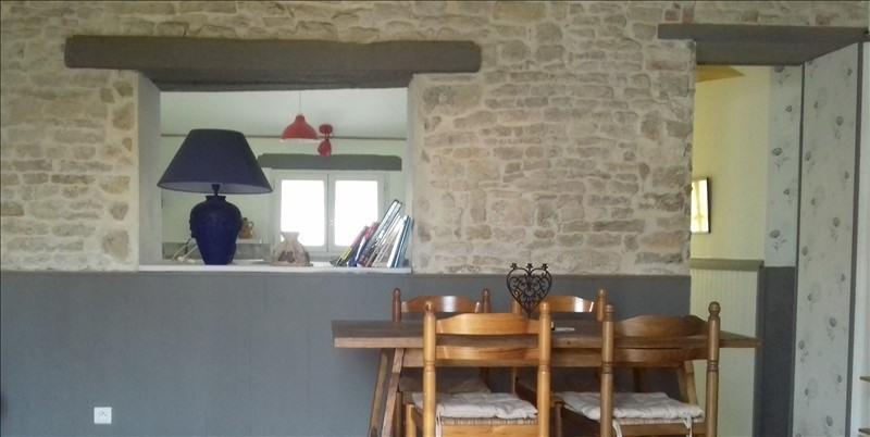 Sale house / villa Dolus d oleron 170000€ - Picture 9
