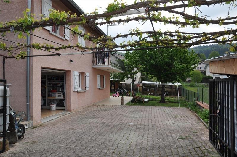 Vente maison / villa Arbent 247000€ - Photo 1