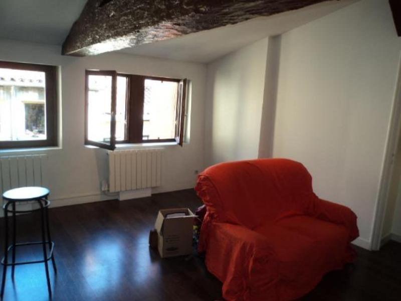 Location appartement Lyon 5ème 768€ CC - Photo 1