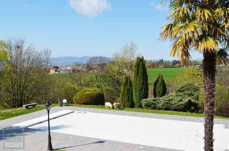 Vente de prestige maison / villa Limonest 1250000€ - Photo 8