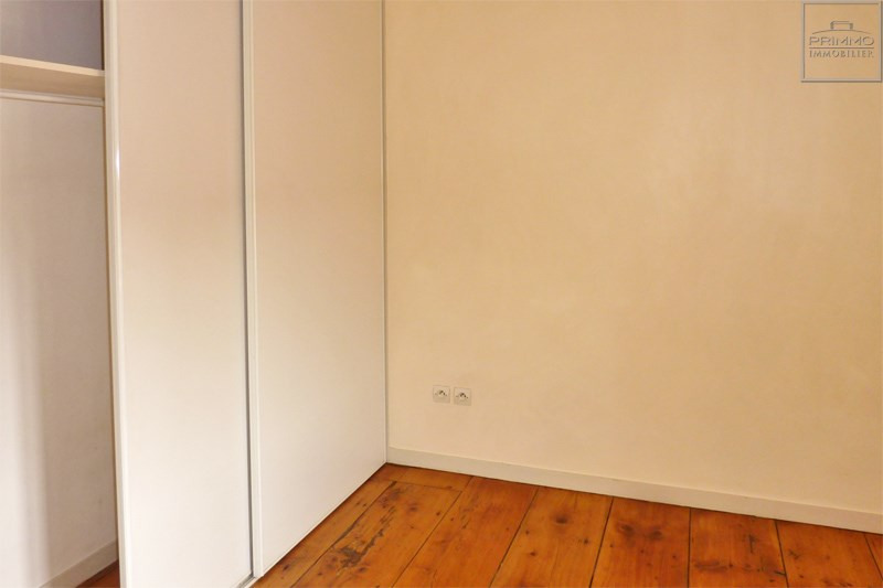 Rental apartment Civrieux d'azergues 415€ CC - Picture 2