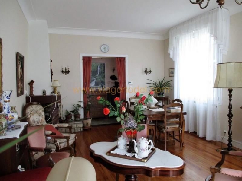 Viager maison / villa Lourdes 125000€ - Photo 13