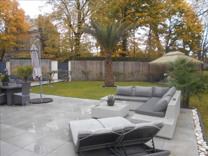 Vente maison / villa Montmorency 785000€ - Photo 1