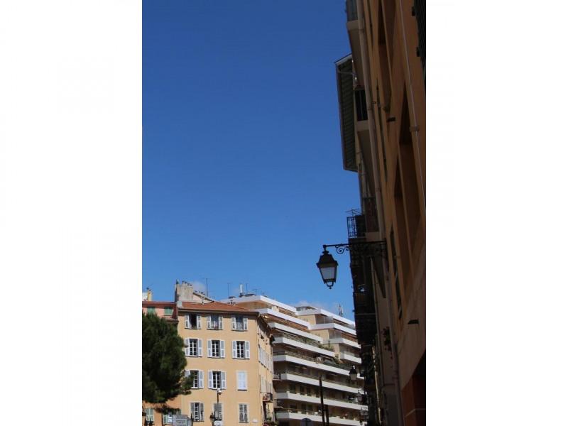 Vente appartement Nice 475000€ - Photo 1