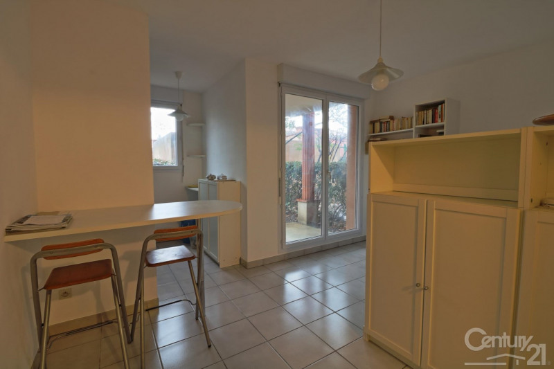 Investment property apartment Toulouse 76 000€ - Picture 4