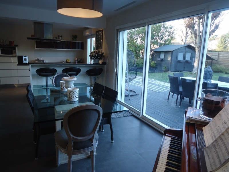 Sale house / villa Lesigny 520000€ - Picture 4