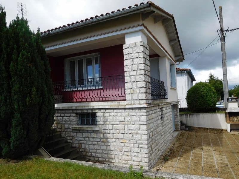Vente maison / villa Cavignac 164300€ - Photo 9