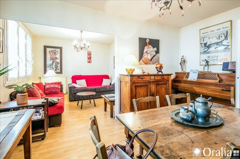 Vente appartement St martin d heres 140 000€ - Photo 1