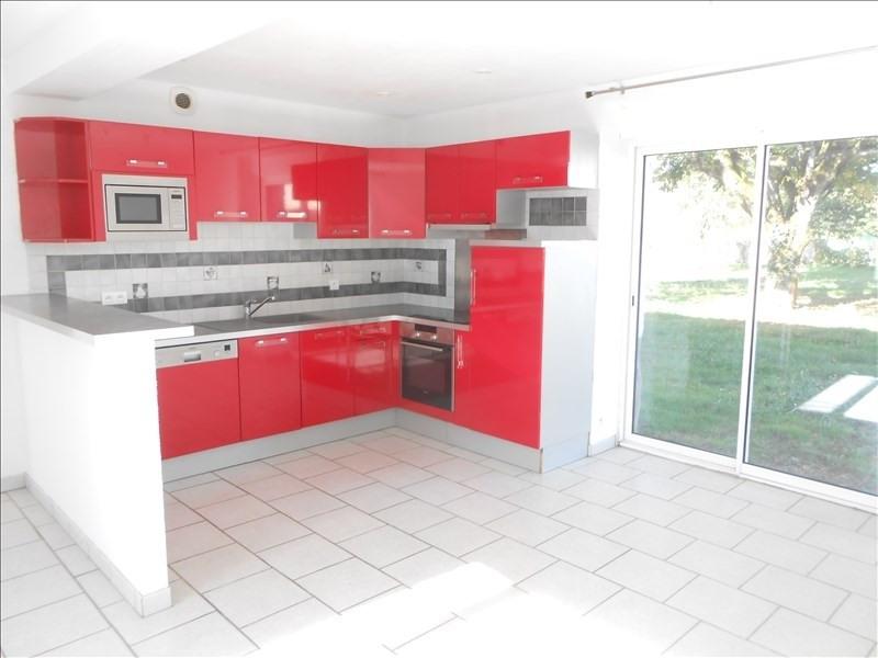 Sale house / villa Nere 99900€ - Picture 2