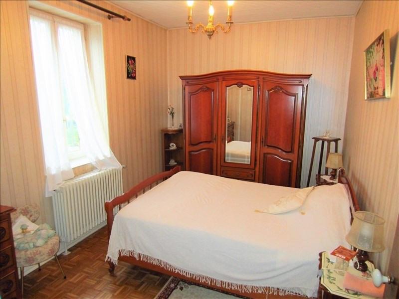 Vente maison / villa Bresnay 110000€ - Photo 5