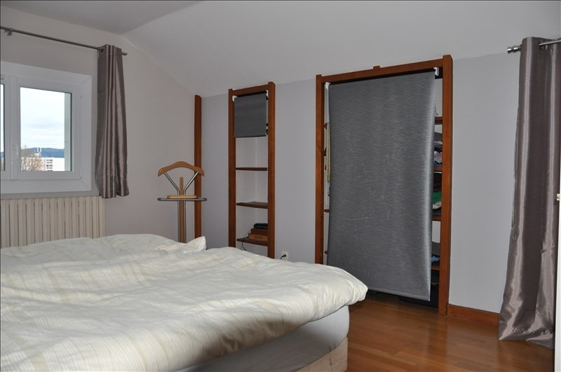 Vente maison / villa Oyonnax 264000€ - Photo 3