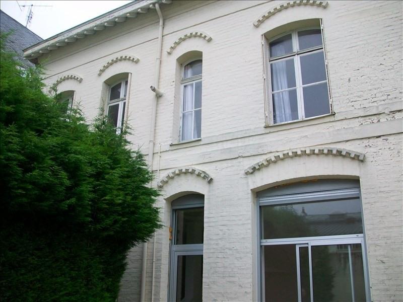 Vente maison / villa St quentin 168000€ - Photo 2