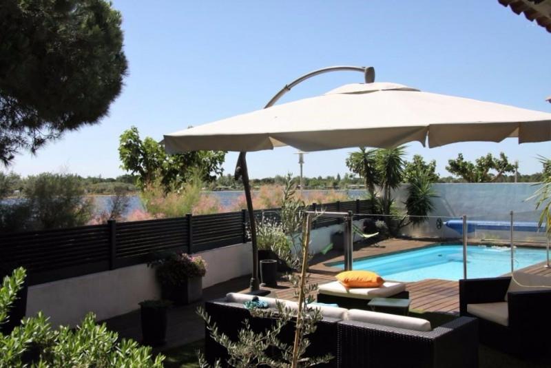 Vente de prestige maison / villa Le grau du roi 688000€ - Photo 2