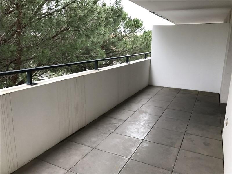 Locação apartamento Montpellier 709€ CC - Fotografia 4