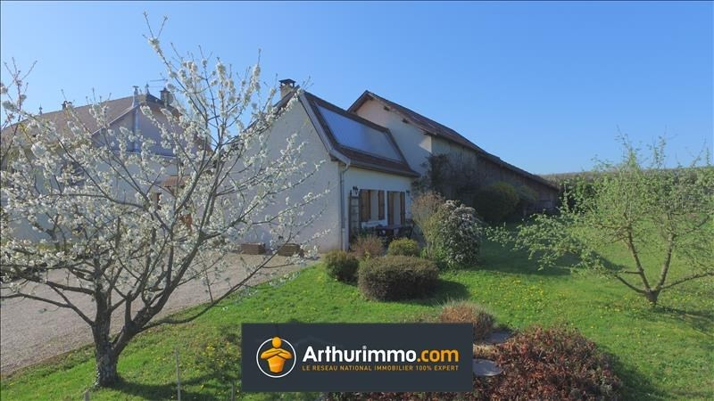 Vente maison / villa Morestel 480 000€ - Photo 15