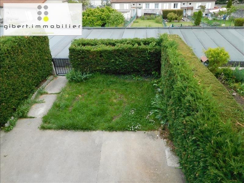 Rental house / villa Le puy en velay 771,79€ +CH - Picture 9