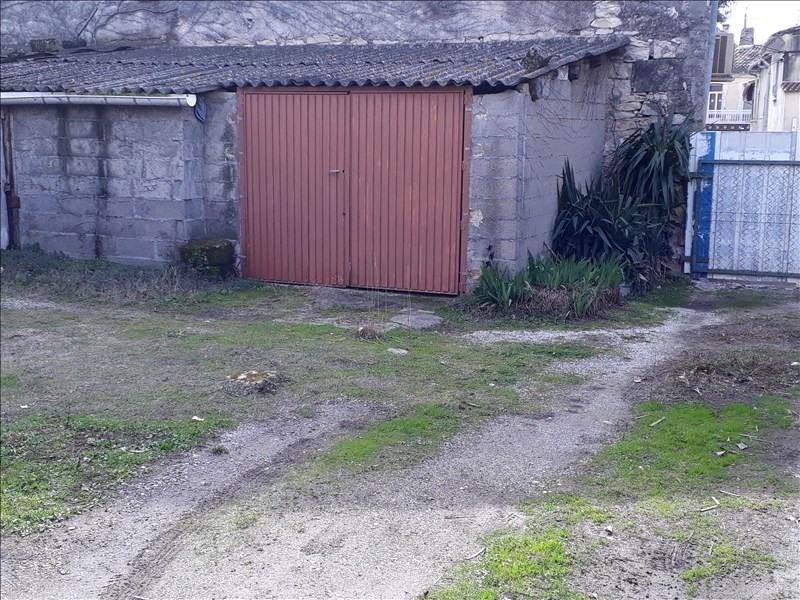 Produit d'investissement immeuble Marsillargues 280900€ - Photo 6