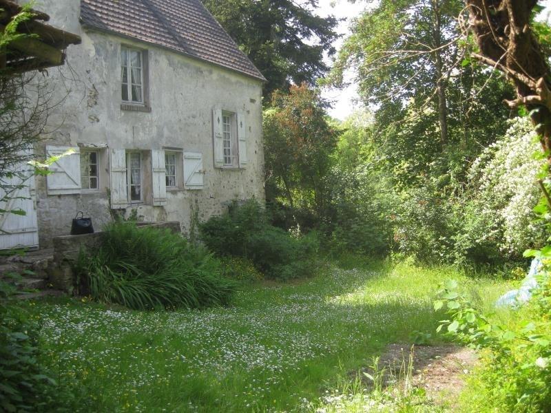 Sale house / villa Vienne en arthies 222000€ - Picture 1