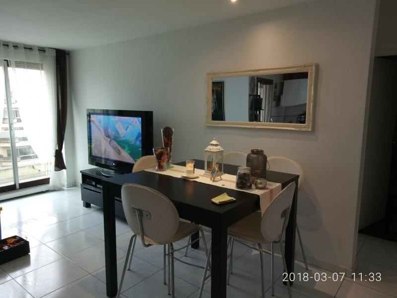 Vente de prestige appartement Creteil 199 000€ - Photo 6
