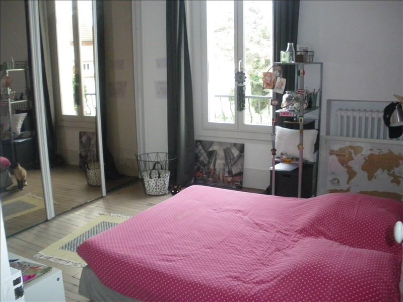 Vente maison / villa Sannois 472500€ - Photo 8