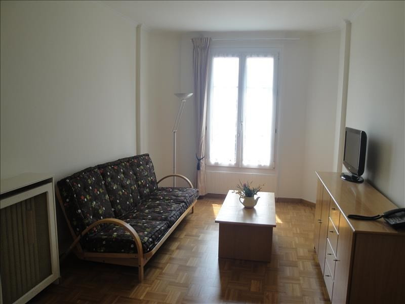 Sale apartment La garenne colombes 225 000€ - Picture 1
