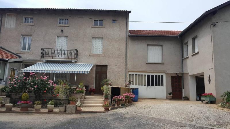 Deluxe sale house / villa Le puy en velay 624000€ - Picture 1