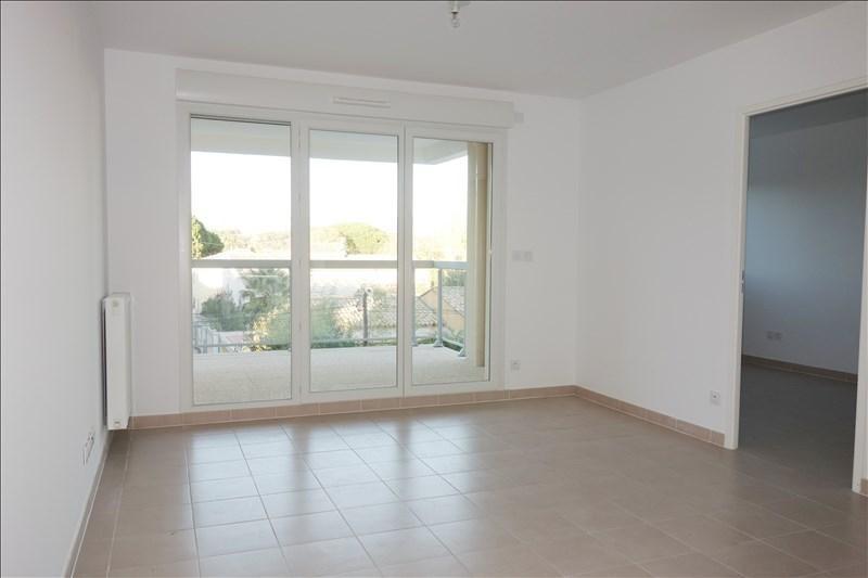 Verhuren  appartement Seyne sur mer 595€ CC - Foto 1