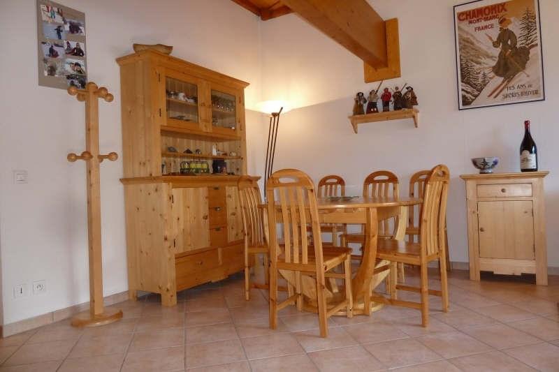 Vendita appartamento Chamonix mont blanc 475000€ - Fotografia 4
