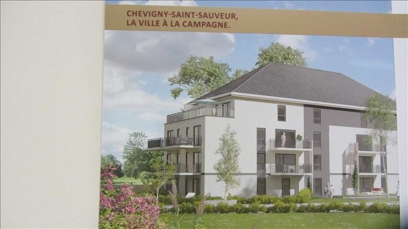 Vente appartement Chevigny st sauveur 89000€ - Photo 3