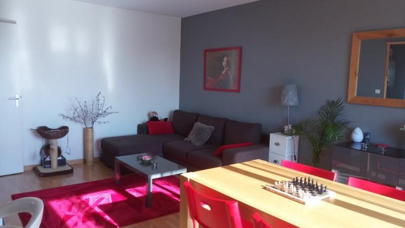 Vente appartement Élancourt 204750€ - Photo 2