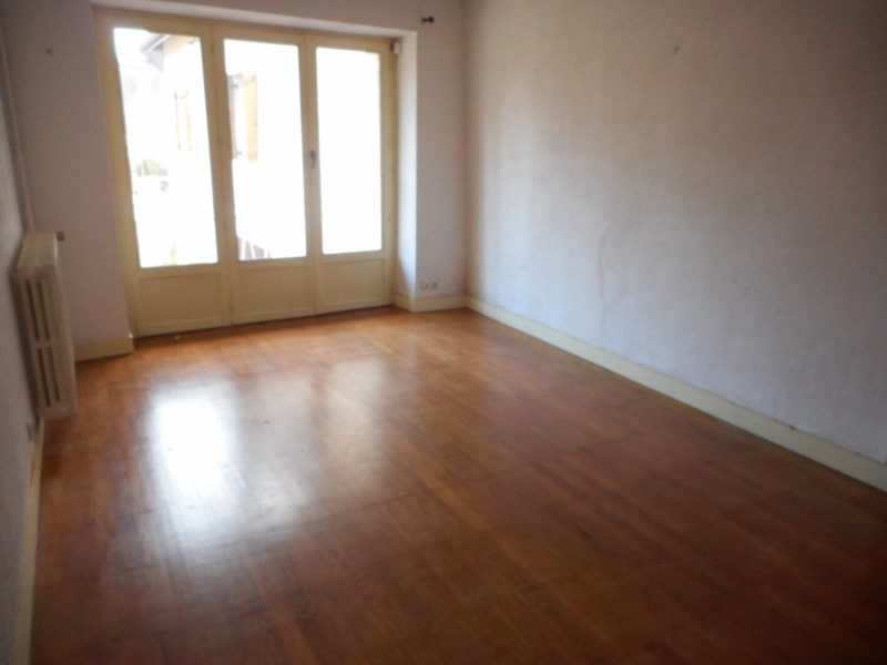 Vente maison / villa Macornay 129800€ - Photo 2