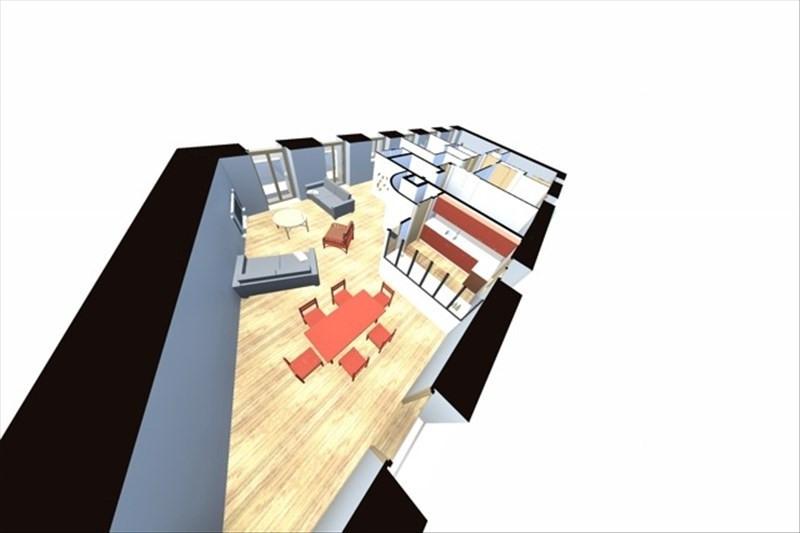 Deluxe sale apartment Albi 310000€ - Picture 5