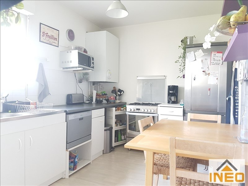 Vente appartement Betton 224600€ - Photo 3