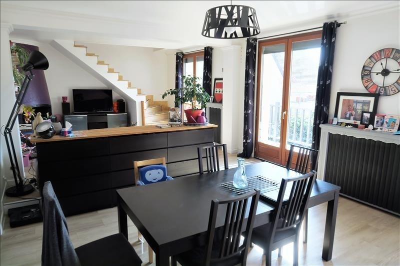 Vente maison / villa Ste genevieve des bois 340000€ - Photo 3