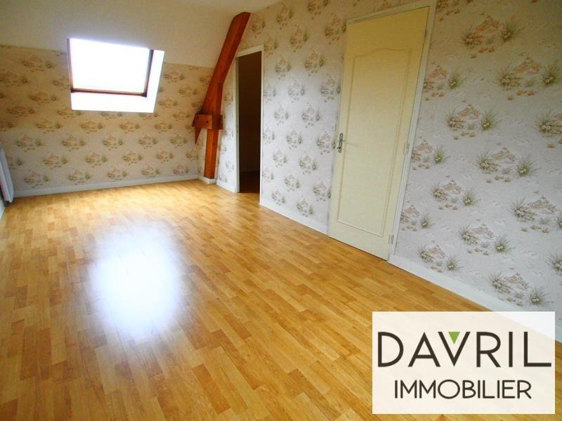 Sale house / villa Conflans ste honorine 378000€ - Picture 3