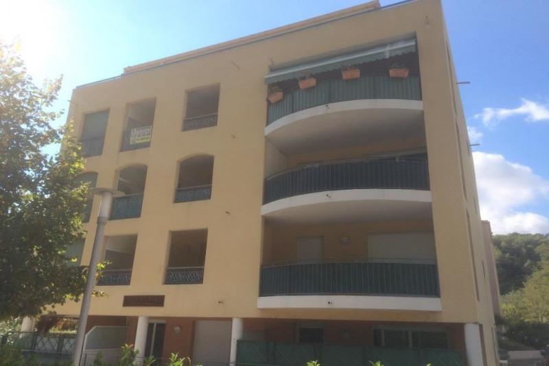 Sale apartment Saint andre de la  roche 108000€ - Picture 7